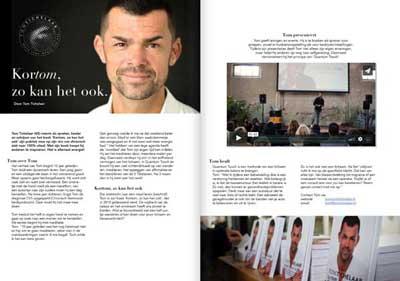 Awake magazine