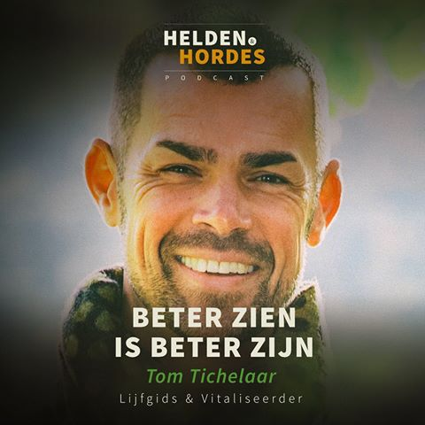 Podcast Helden en Hordes